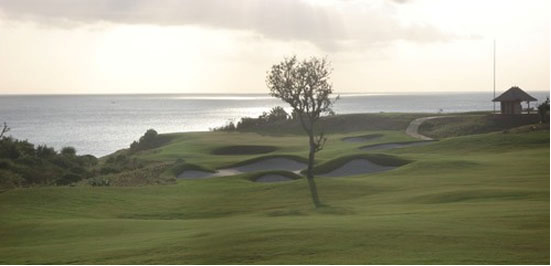 New Kua Golf Club