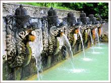 Heiss Wasser Quellen